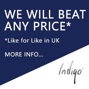INDIGO - Price Match